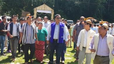 Photo of Arunachal: NES adopts Govt. Secondary School Pabua