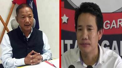 Photo of Arunachal: PRC Issue Victims Committee threatens for democratic movement