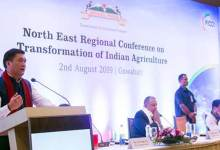 Farmers to be provided with accurate and timely market information- Pema Khandu