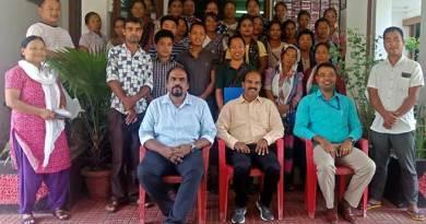 Less than 100 nos. of SHG availed bank credit linkages in Arunachal Pradesh- NABARD