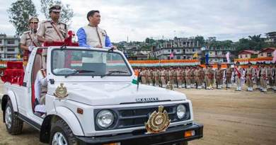 73rd I- Day: Article 371H will continue to stay in force- Pema Khandu