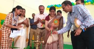 """Arunachal:KVS organised two days """" Rashtriya Ekta Parv """""""