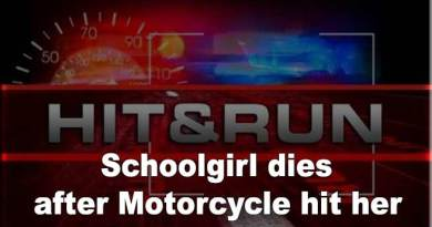 Itanagar: Schoolgirl dies after Motorcycle hit her