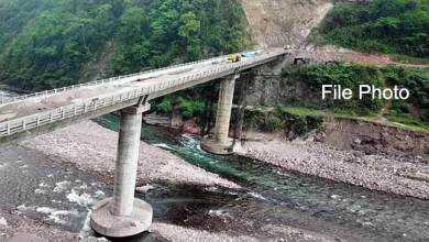 Photo of Arunachal: Sisar Bridge connecting East Siang and Lower Dibang Valley ready for opening