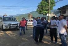 Photo of Arunachal: CMO Teams inspects Itanagar-Naharlagun Highway