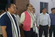 Photo of Arunachal: DG SAI visits state in relation with opening of new sports academy