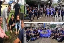 Arunachal: DNGCCelebrates NSS Day