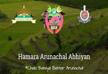 Hamara Arunachal Abhiyan will be launched on 2nd Oct- Felix