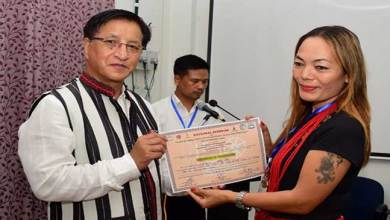 Itanagar: National Seminar on Tribal Issues and Challenges Concludes