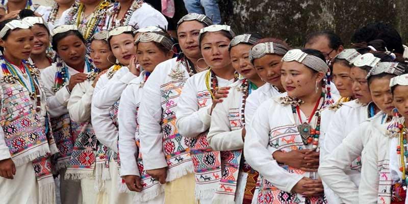 Arunachal: Pham-Kho Sowai-2019 celebrated at Thrizino