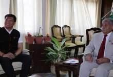 Arunachal: Governor, CM discuss Agenda for NEC meeting