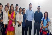 Itanagar: Meeting of the Childline Advisory Board held
