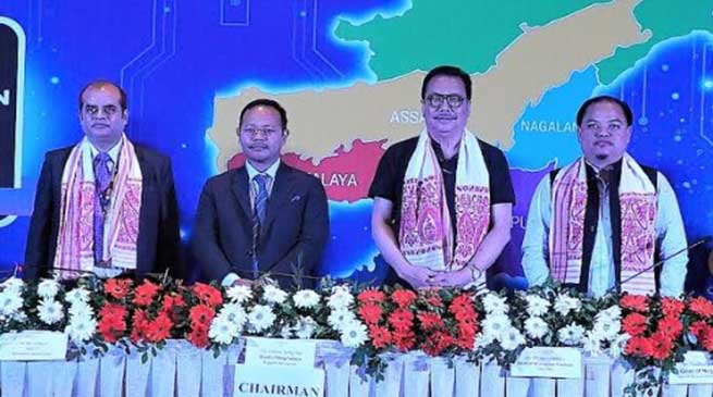 NERPC approves 132 KV double circuit transmission line from Roing-Chapakhowa