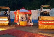 Photo of First Ever Construction Equipment Show at Itanagar