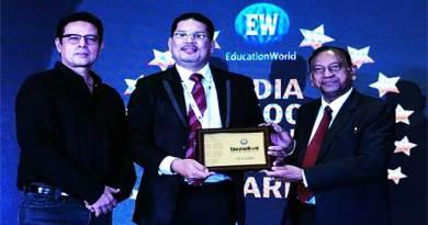 HIM International School ranked NO-1 in Arunachal Pradesh again