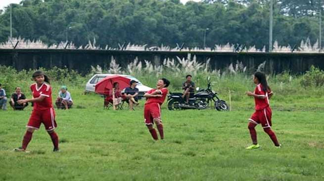 Senior Women Football Championship gave Arunachal a lot to learn