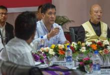 Arunachal CM urges PWD engineers to work in a transparent manner