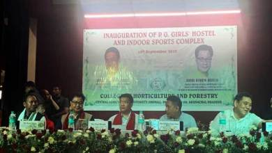 Photo of Arunachal: Horticulture sector can change the state's economy- Pema Khandu