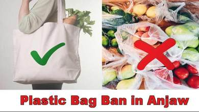 Photo of Arunachal: Plastic bag ban in Anjaw