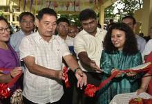 Itanagar: Department of WCD organised POSHAN Mela
