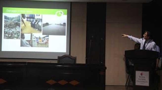 Dr. A.P.J Abdul Kalam, Innovation Day observed at RGU