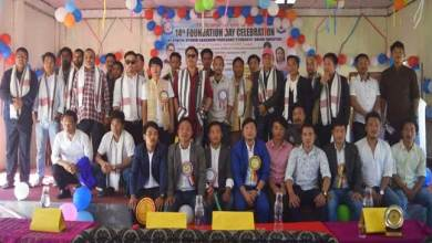 Photo of Arunachal: NNSPSU celebrated 14th foundation day