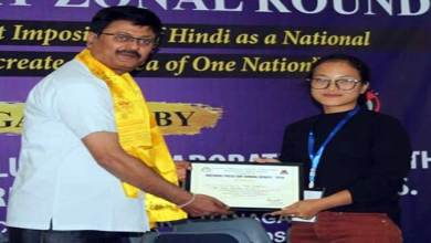 Photo of Arunachal: RGU wins National Press Day Zonal Debate Competition