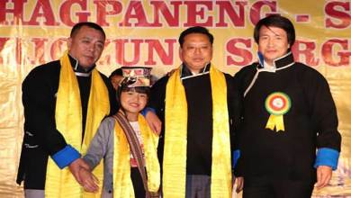 Photo of Arunachal: Voice of Dhagpaneng and Dhagpa Rig-Zhung Sergyaling season 3 concludes