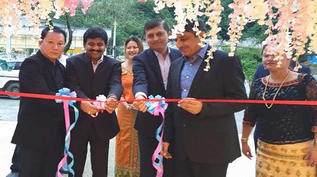 Arunachal Pradesh have huge potential for automobile market- N Raja, Dy MD, Toyota Kirloskar Motors