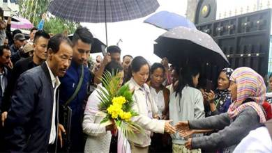 Photo of Arunachal Bypoll: Chakat Aboh wins 56-Khonsa West Assembly Seat