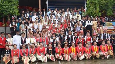 Photo of Arunachal: We must preserve and promote our rich cultural heritage- Chowna Mein