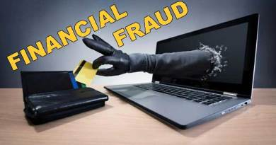 Arunachal: CS shows concern over new age of financial crime