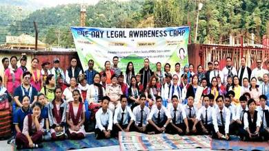 Photo of Arunachal: APWWS organised legal awareness camp in Sagalee on women and children issues