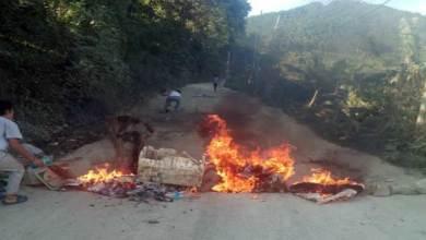 Photo of Arunachal: 12-hour Lower Subansiri bandh called by ALSDSU passes off peacefully