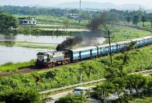 NFR runs Suvidha special weekly train between Tinsukia and Gaya