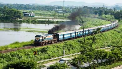 Photo of NFR runs Suvidha special weekly train between Tinsukia and Gaya