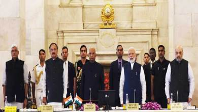 Photo of Arunachal: Governor participates in the 50th Conference of the Governors