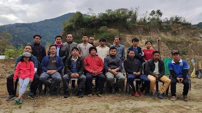 Arunachal: AAF's mission to save the aquatic species