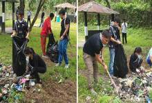 Photo of Arunachal: ANYA conducts Swachhata Abhiyan at Ganga Lake