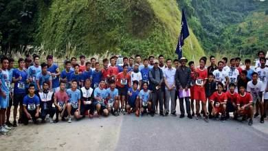 Photo of Itanagar: DNGC Organises Marathon Race to Mark Vigilance Week