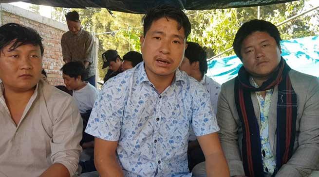 AAPACSU, AYSU hunger strike enters 4th day