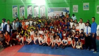 Photo of Arunachal: SLSA wins 2nd Lt Ngurang Tazap Memorial Taekwondo Championship-2019