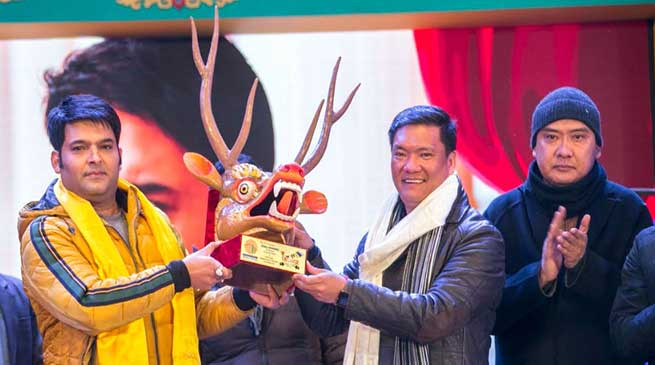 Arunachal: Tawang Festival Concludes