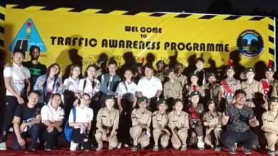 Photo of Itanagar: DTO organised Traffic Awareness Programme
