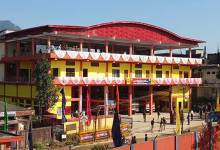 Photo of Itanagar: CS inaugurates Multi storied fire Station & Yoga Centre