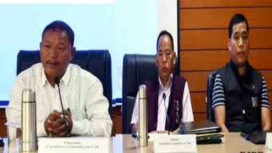 Photo of Arunachal: Consultative Committee completes hearing on CAB