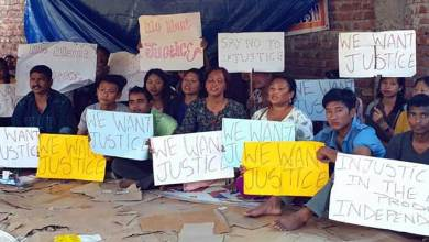 Photo of Itanagar: Bamang Felix will meet with protesting candidates on Thursday