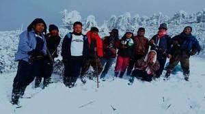 The LaI Ane, A virgin Valley of Arunachal Pradesh