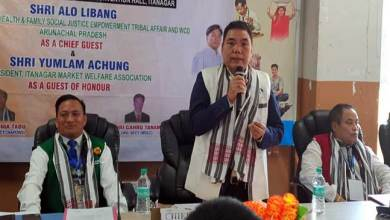 Photo of Itanagar: AAPDWS celebrates World disable day