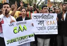 Photo of Supreme Court refuses to stay CAA, sends notice to Centre